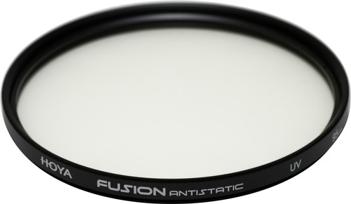 Hoya Fusion Antistatic UV 95mm Main Image