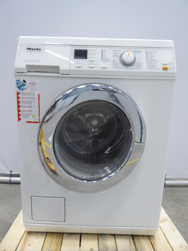 Miele W2241 Refurbished Main Image