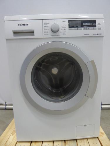 Siemens WM14Q472NL Refurbished Main Image