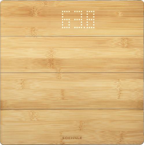 Soehnle Style Sense Bamboe Magic Main Image