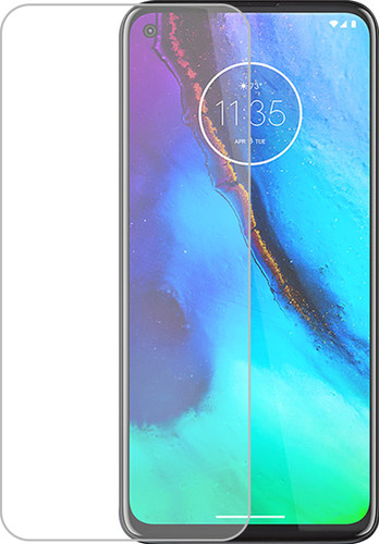 Azuri Rinox Case Friendly Motorola Moto G Pro Screenprotector Glas Main Image