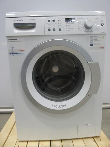 Bosch WAQ28390NL Refurbished Main Image