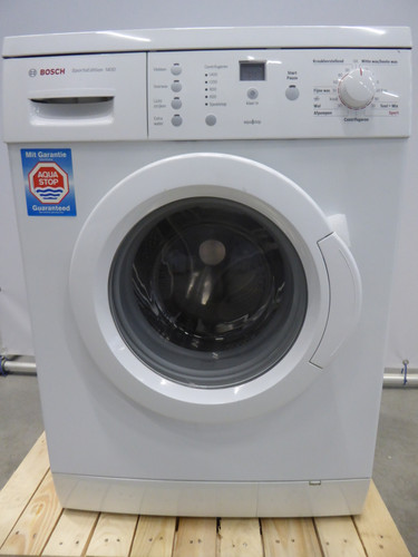 Bosch WAE28360NL Refurbished Main Image