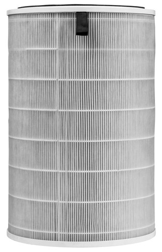 Duux HEPA + Active Carbon Filter Tube Smart Main Image