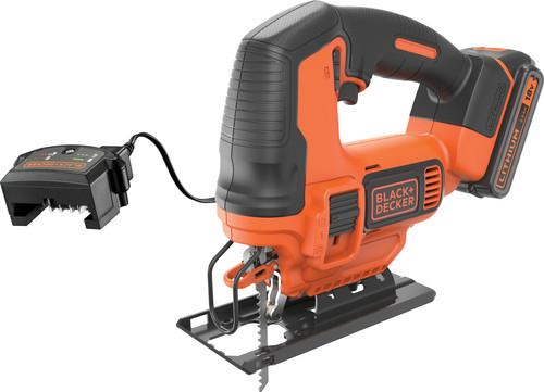 BLACK+DECKER BDCJS18E1-QW Main Image