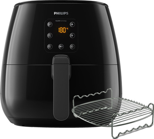 Philips Airfryer XL HD9261/90 + kookrekje Main Image