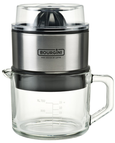 Bourgini Lotte Juicer Deluxe 0.75L Main Image