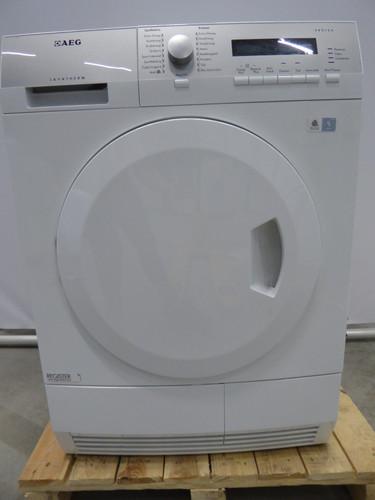 AEG T75380AH2 Refurbished Main Image