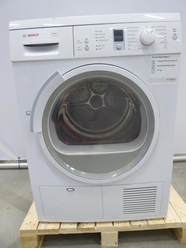 Bosch WTE86304NL Refurbished Main Image