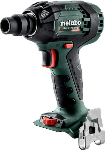 Metabo SSW 18 LTX 300 BL (without battery) Main Image
