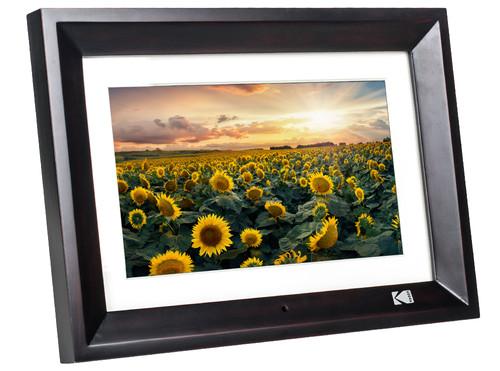 Kodak Digital Photo Frame 10 Inches Black Main Image