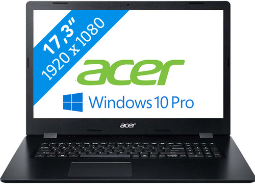 Acer Aspire 3 Pro A317-51-51MZ Main Image