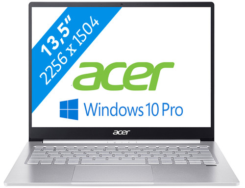 Acer Swift 3 Pro SF313-52-5108 Main Image