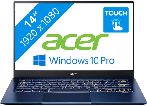 Acer Swift 5 Pro SF514-54T-5194 Main Image