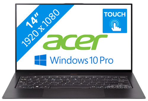 Acer Swift 7 Pro SF714-52T-74A8 Main Image