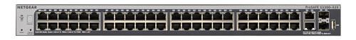 Netgear S3300-52X GS752TX Main Image