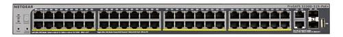 Netgear S3300-52X-PoE+ GS752TXP Main Image