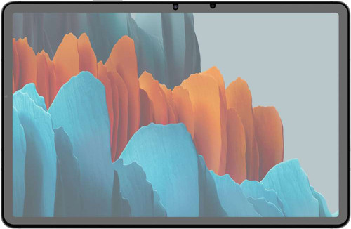 Just in Case Samsung Galaxy Tab S7 Screenprotector Glas Main Image