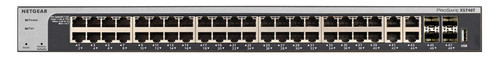 Netgear XS748T Main Image