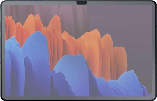 Just in Case Samsung Galaxy Tab S7 Plus Screenprotector Glas Main Image