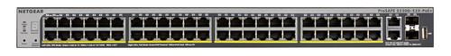 Netgear S3300-28X-PoE+ GS728TXP Main Image