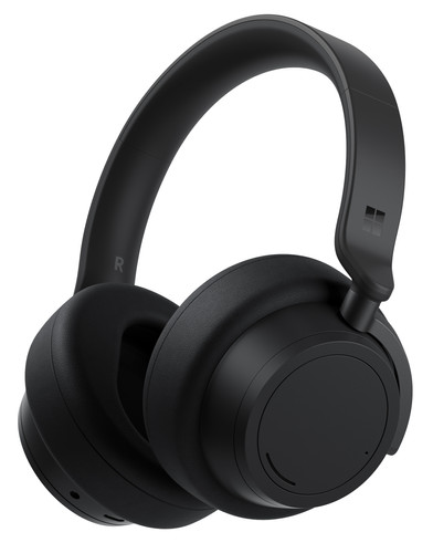 Microsoft Surface Headphone 2 Black Main Image