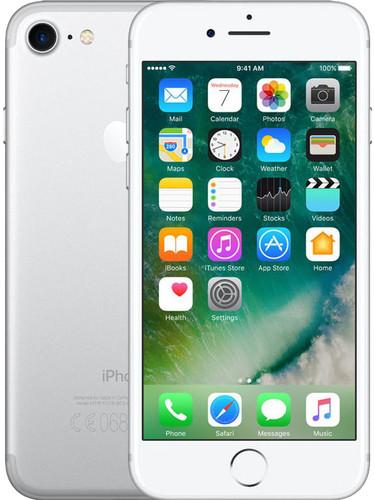 Refurbished iPhone 7 32GB Silver Main Image