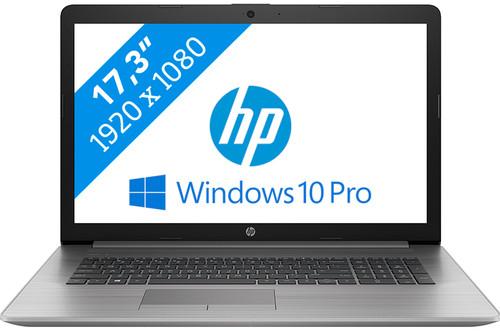 HP 470 G7 i5-8gb-256GB Main Image