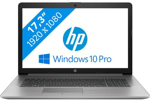 HP 470 G7 i5-8gb-256GB+1tb Main Image