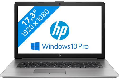 HP 470 G7 i7-16gb-256GB + 1TB Main Image