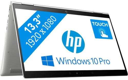 HP EliteBook 830 X360 G6 i5-8GB-256GB + 4G Main Image