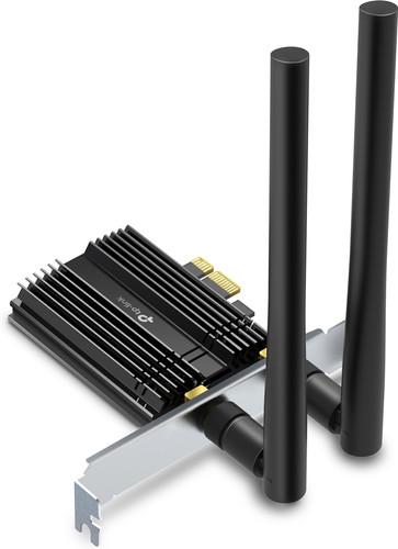 TP-Link Archer TX50E wifi 6 PCIe-kaart Main Image