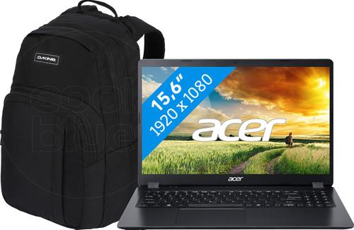 "Acer Aspire 3 A315-56-577F + Dakine Campus 15"" Black 25L Main Image"