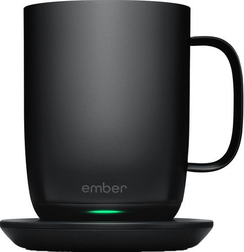 Ember Mug 2 Black Large Main Image