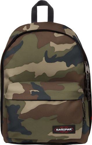 Eastpak Out Of Office 13 inches Camo 27L Main Image