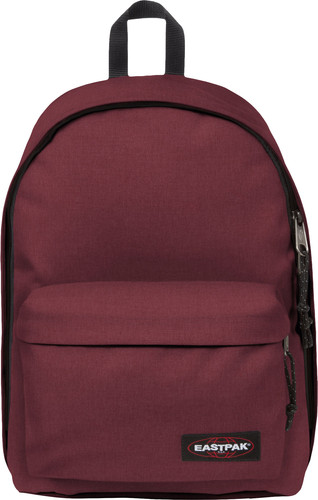Eastpak Out Of Office 13 inches Crafty Wine 27L Main Image