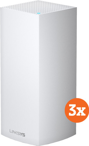 Linksys Velop MX15900 WiFi 6 Multi-room WiFi Main Image