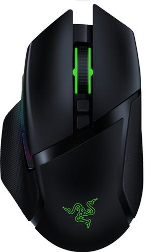 Razer Basilisk Ultimate Gaming Mouse Main Image