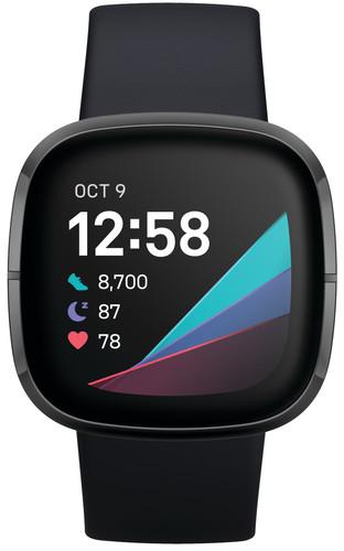 Fitbit Sense Carbon/Graphite Main Image