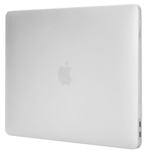 Incase Hardshell MacBook Air 13 inches 2020 Dots Case Transparent Main Image