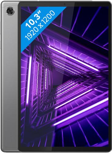 Lenovo Tab M10 Plus (2de generatie) 64 GB Wifi Grijs Main Image