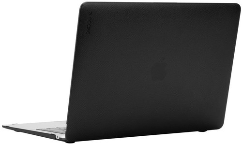 "Incase Hardshell MacBook Air 13"" 2020 Dots Case Zwart Main Image"
