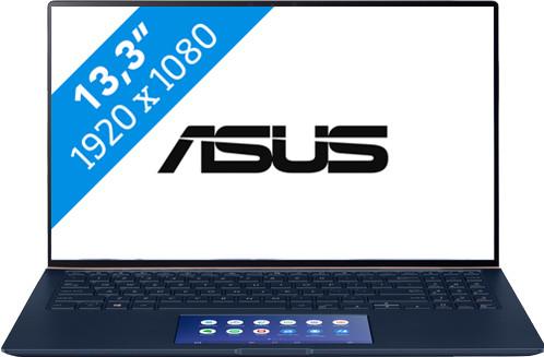 Asus ZenBook UX334FAC-A3066T Main Image