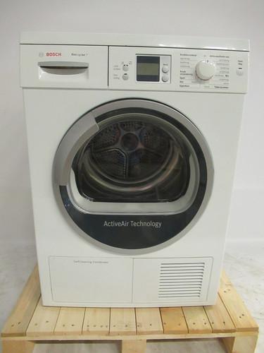 Bosch WTW86560NL Refurbished Main Image