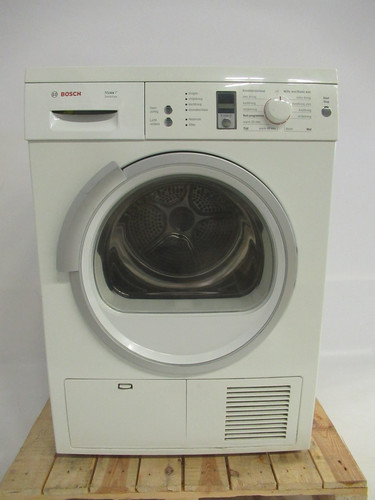 Bosch WTE86301NL Refurbished Main Image