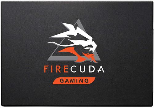 Seagate Firecuda 120 SSD 500GB Main Image