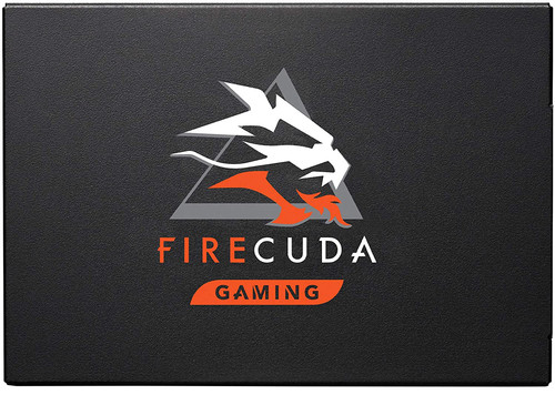 Seagate Firecuda 120 SSD 2TB Main Image