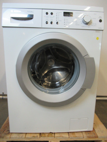 Bosch WAQ283A0NL Refurbished Main Image