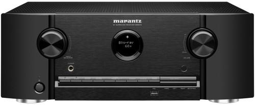 Marantz SR5015 Zwart Main Image