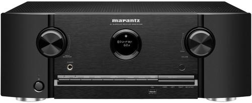 Marantz SR5015 DAB Zwart Main Image